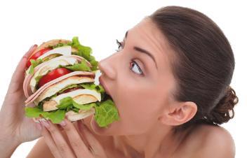 adoçantes aumentam mesmo o apetite? deixe sua opinião