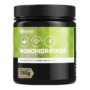 O que é creatina? creatina monohidratada é a mais segura para o uso, segundo estudos.