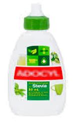 adoçante faz mal? conheça o stevia, um dos adoçantes mais saudáveis