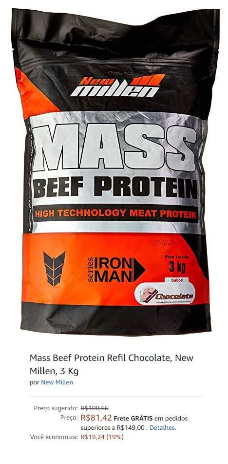 Tudo Sobre Proteinas 3 BR da Nutrição   Consultoria Fitness Online