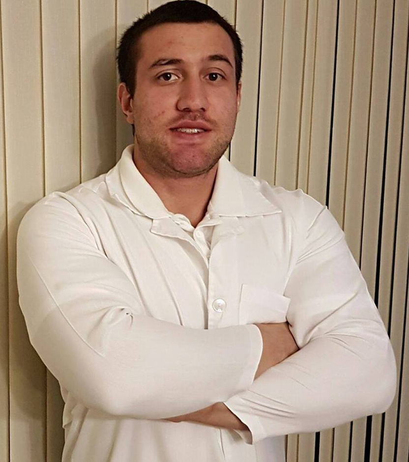 victor simoes bodybuilder