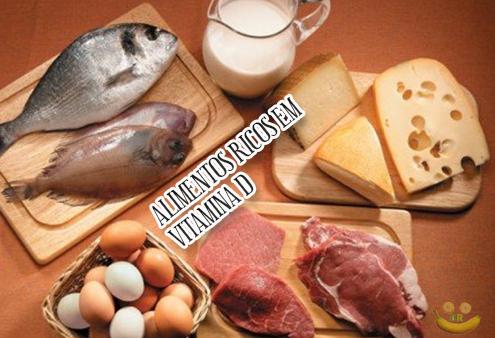 Quais são os Alimentos Ricos em Vitamina D?