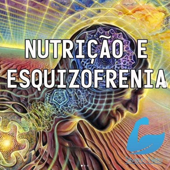 a relação da nutrição e esquizofrenia