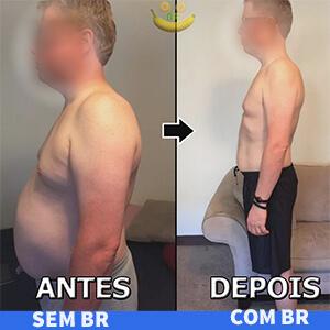 antes depois 3consultoria fitness