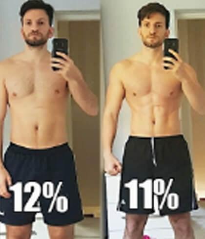ioimbina emagrece? ela foi eficaz na diminuição da gordura corporal