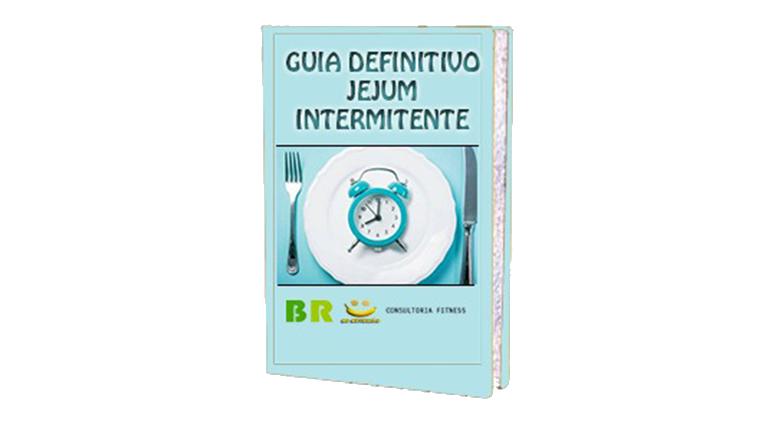 ebook jejum intermitente