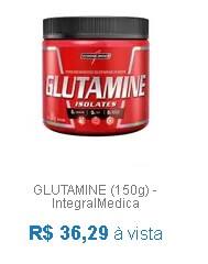 Glutamina para que serve? veja glutamina preço melhor marca