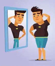 Seu melhor amigo deve ser o Espelho