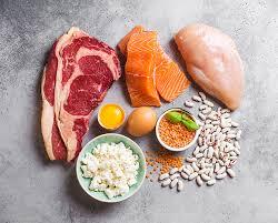 fontes de proteinas