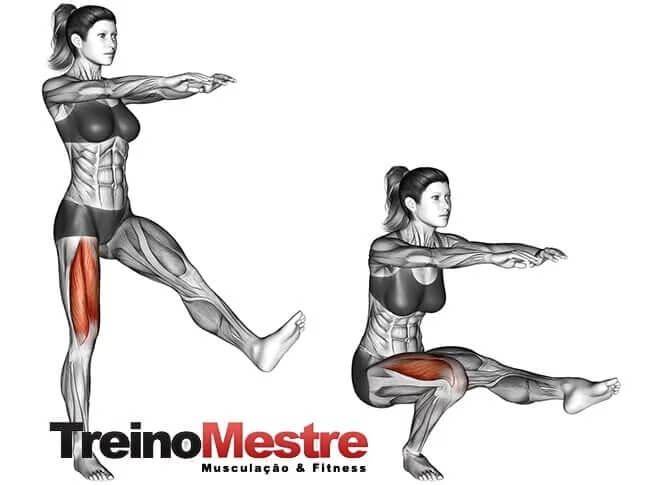 Guia Definitivo Corpo Definido Treinando em Casa 4 BR da Nutrição | Consultoria Fitness Online