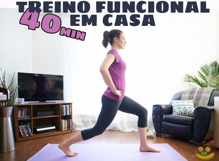 treinos em casa para ter corpo definido