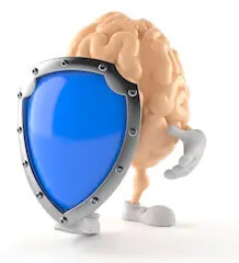 cardarine beneficios: protege o cerebro