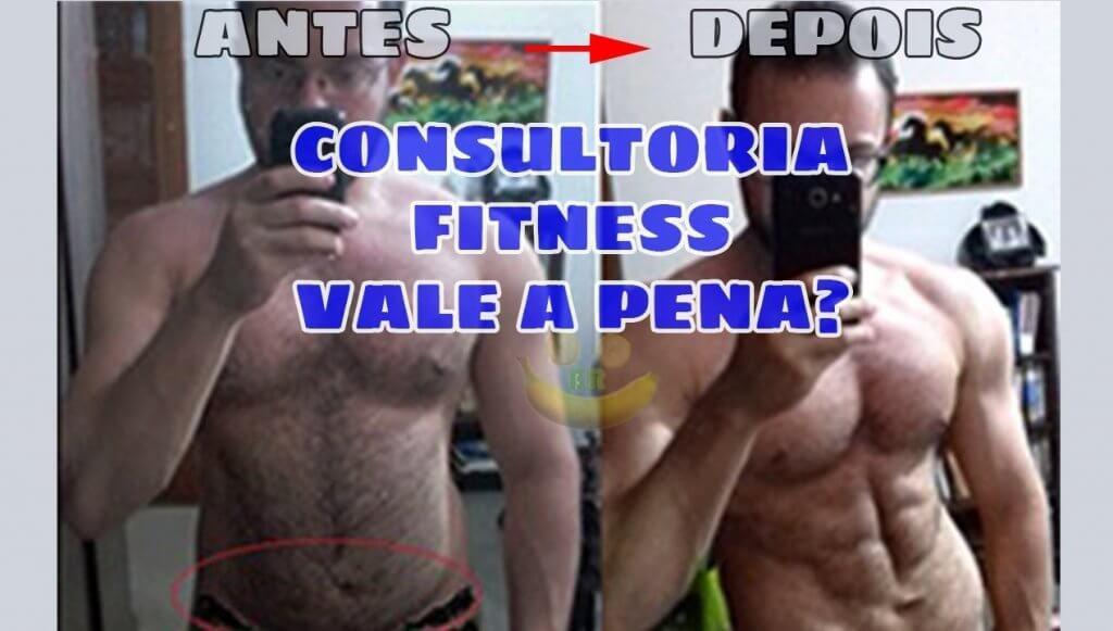 consultoria fitness com personal trainer online