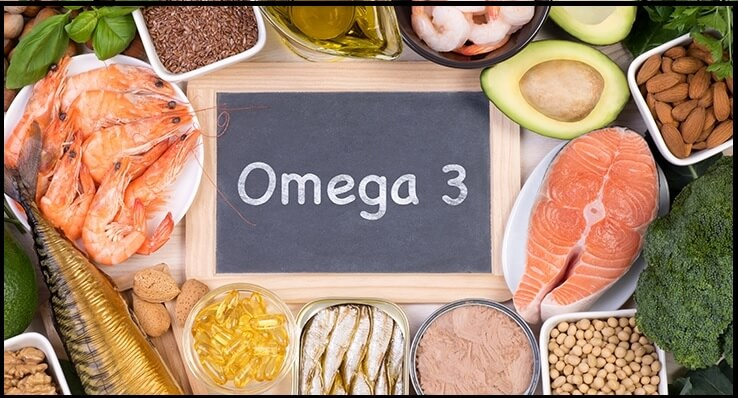 para que serve omega 3
