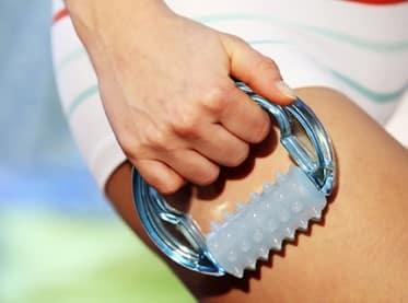 massagem como tratamento para celulite