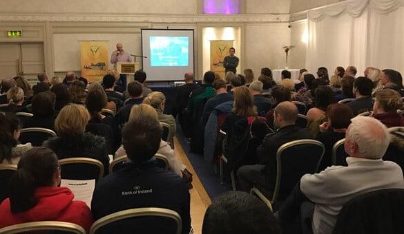 palestra e curso de nutrição com nutricionistas esportivos 2