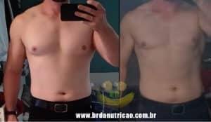 Depoimentos 10 BR da Nutrição | Consultoria Fitness Online