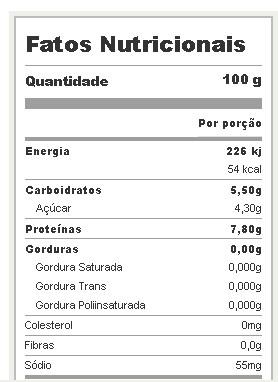 iogurte grego da vigor alimento para ganhar massa muscular tabela nutricional calorias