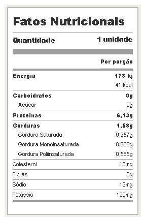 salmão alimento para ganho de massa muscular para vegetarianos tabela nutricional calorias